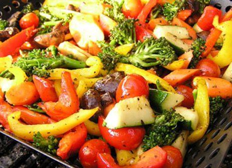 hábitos alimenticios saludables para las mujeres