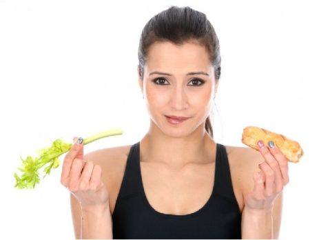 errores de dieta