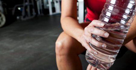 cómo prevenir una lesión durante el entrenamiento