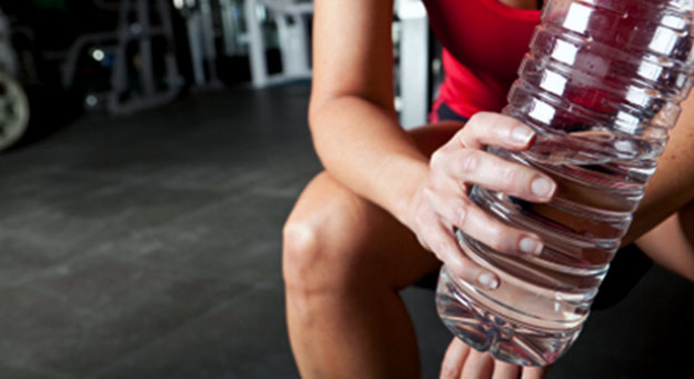 how to prevent an injury during workout