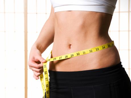 woman-waist-line
