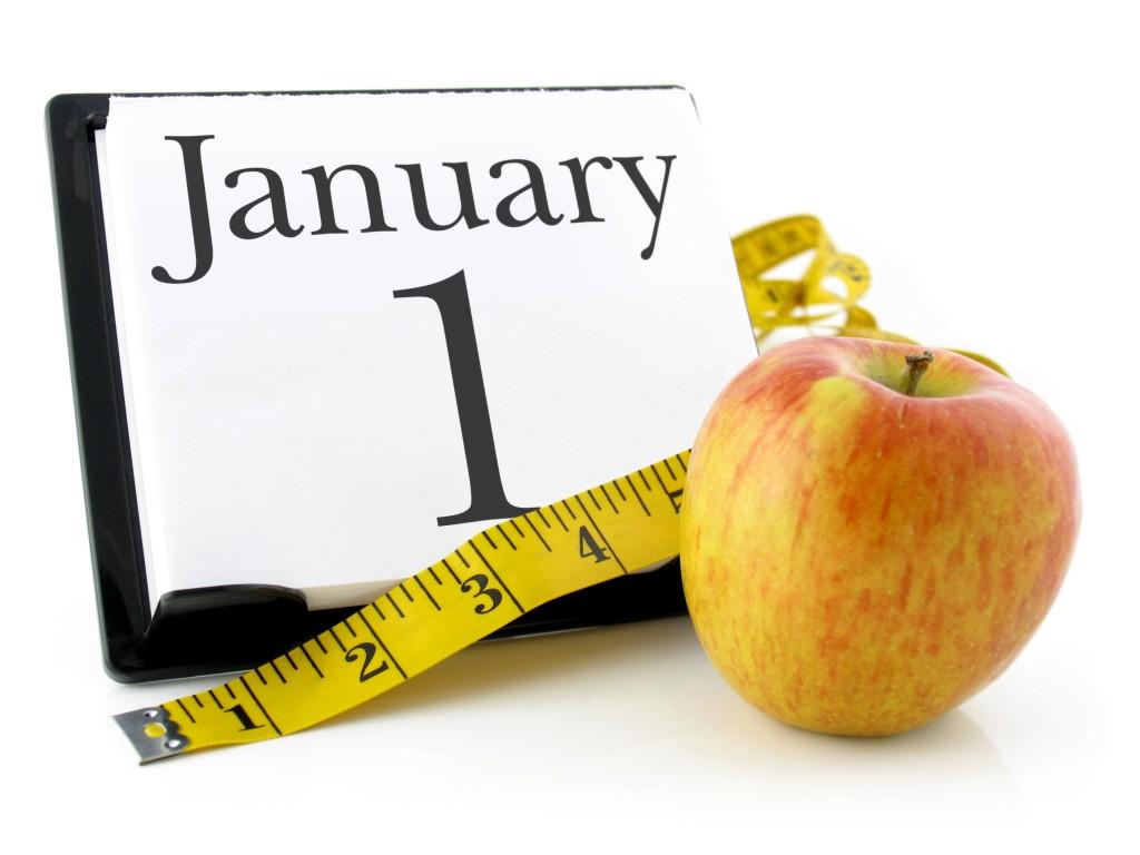 Resoluciones de Año Nuevo 1024x768