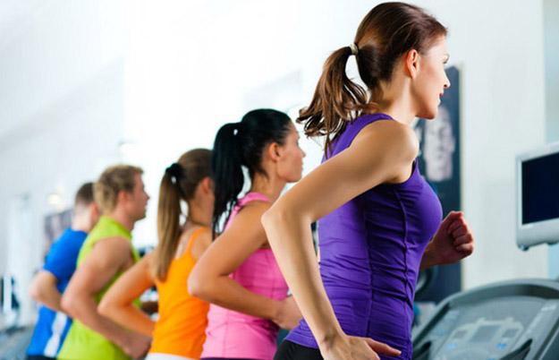 good exercise habits