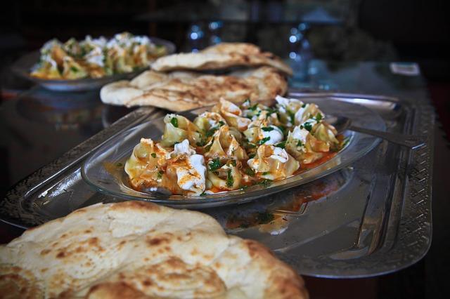 hummus-and-pitta