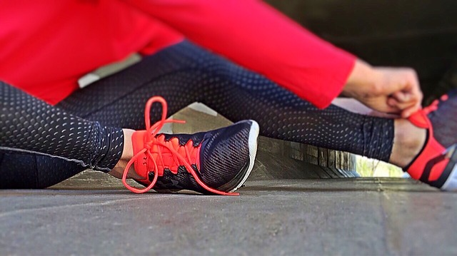 el mito del fitness desacreditado