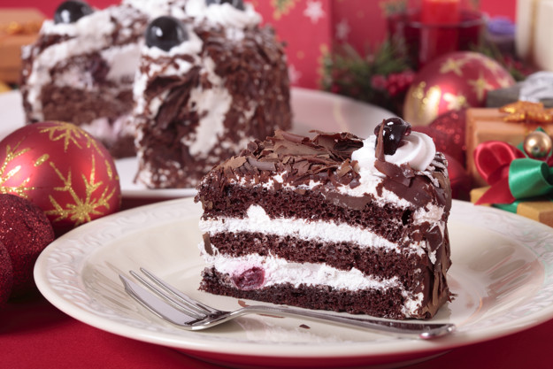 delicious traditional christmas cake 1147 231