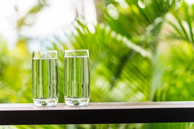 water glass outdoor 1203 6642