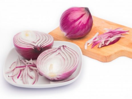 red onions hcg injections