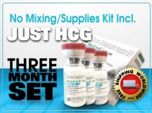 hcg diet shots 5000 effects