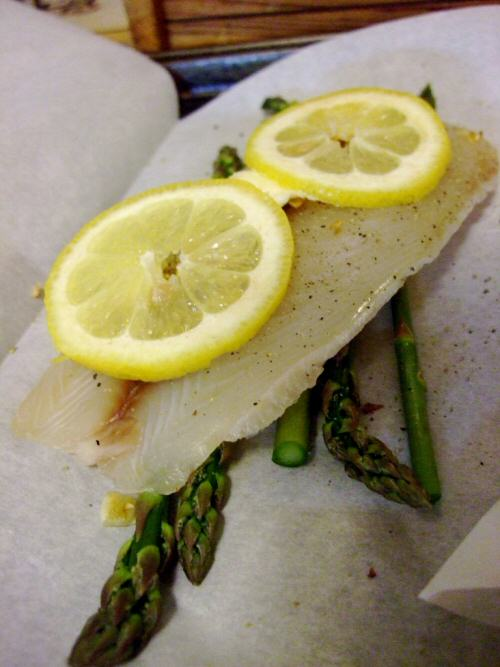 lemon whitefish