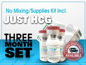 hcg diet shots 5000 effets