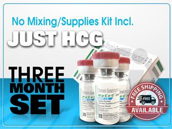 hcg diet shots 5000 efectos