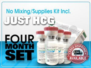 hcg diet injections purchase in our shop