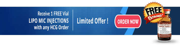obtener inyecciones gratuitas de B12 con pedidos seleccionados mientras está en venta